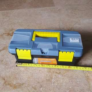 Tool Box.. Small for car tools