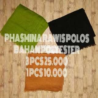 PHASMINA RAWIS (3 PCS)