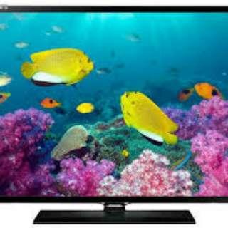 Samsung UA40H5303 Smart LED TV. Model: UA40H5303.