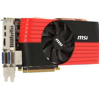 2 X MSI R6870 for CROSSFIRE
