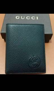 Gucci wallet man