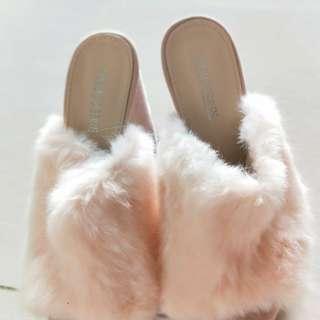 Public desire shoes