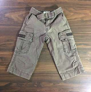Old Navy Brown Cargo Pants