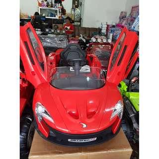 Mklaren Car