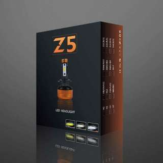 Z5 3 colour led 50w