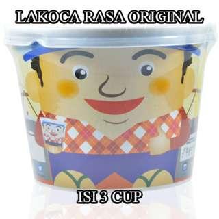 LAKOCA RASA ORIGINAL (BAKSO MALANG)