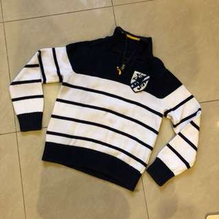 TOMMY HILFIGER Kids Sweater