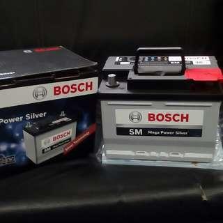 Bosch Battery DIN62有0粒