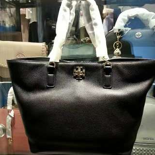 美國專櫃 Tory Burch mercer tote