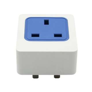 Home Wi-Fi Smart Plug Energy Consumption Meter