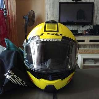 Modular Helmet LS2