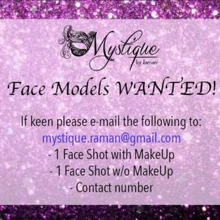 Model required for Bridal photoshoot