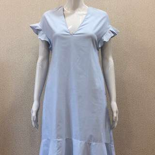 ZARA Summer Dress (Brand New)