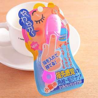 NOSE EXFOLIATOR MASSAGER