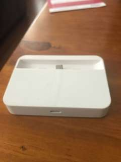 iPhone 7 Charging Dock