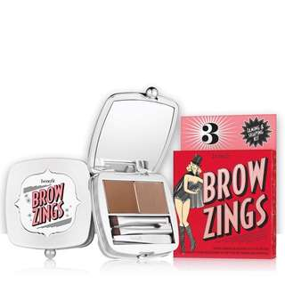 BN Benefit Brow Zings Shade #3