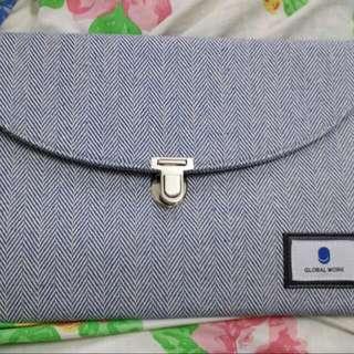 Lenovo袋,文件袋