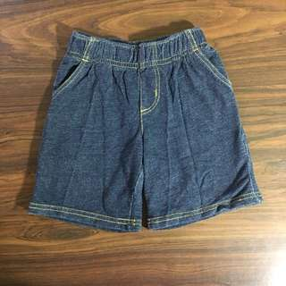 Jumping Beans Jeans Style Stretchable Shorts