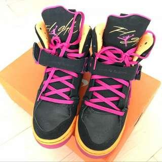 90%new Nike Flight 83 Air Jordan