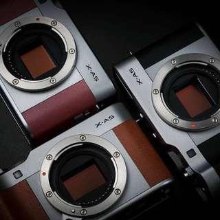 Fujifilm X-A5 with XC 15-45mm F3.5-5.6 OIS PZ