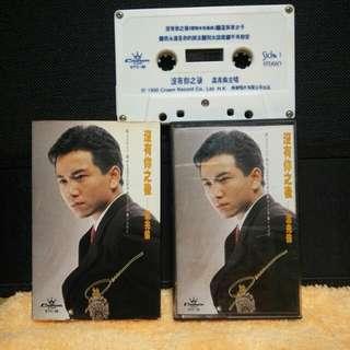 温兆伦:没有你之后, 香港娱乐卡带(1990)