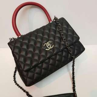 Chanel cocohandle