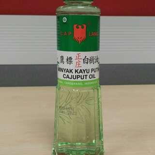 Minyak Kayu Putih Cajuput Oil 210ml