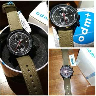 Jam Tangan ODM+ Authentic