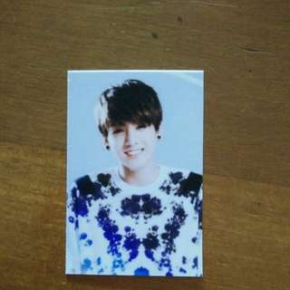 Bts printed pictures