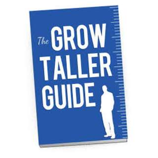The Grow Taller Guide eBook