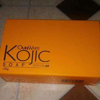 ORIGINAL KOJIC by JC PREMIER