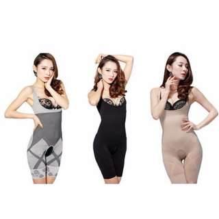 Body Shaping And Slimming Corset