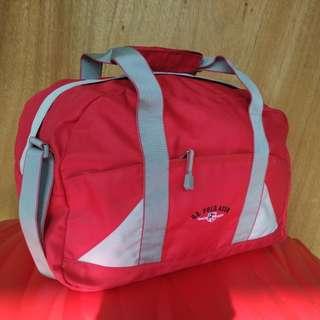U.S. Polo Assn. Duffle Travel Bag