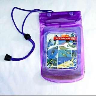 Brand New Waterproof Neck Sling Bag