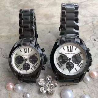 Michael Kors Couple Watches