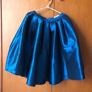 Bangkok flare skirt