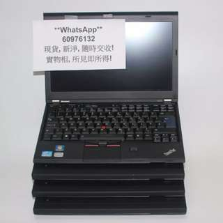 "Lenovo ThinkPad X220 4290 - 12.5"" - Core i5 2520M 2.5GHz, Not X230"