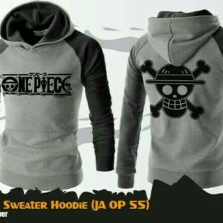 Sweater animasi/sweater one pich