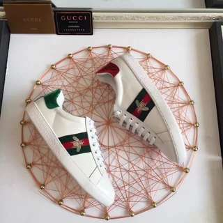 Boutique quality Gucci Ace Sneakers