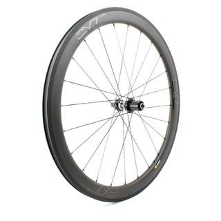EXtremeLight Carbon Clincher With DT-Swiss 350s Hubs