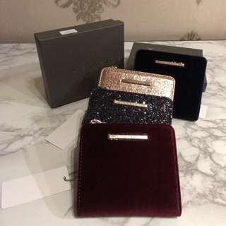 Charles N Keith Wallet Original