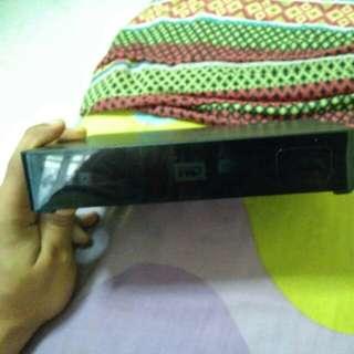 HDMI multi media player