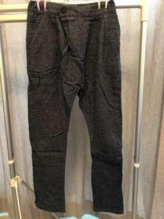 Zara boys pants size 8 /128 cm