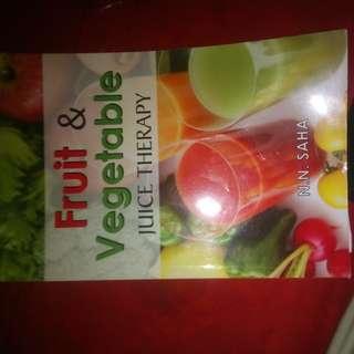 Fruit and Vegetabke