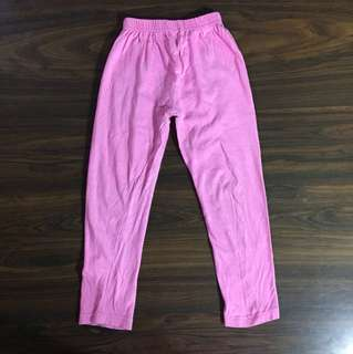 Unbranded Pink Trousers