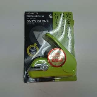無釘 釘書機 日本 Kokuyo SLN-MPH105g