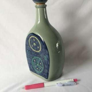 Decanters Empty Wine Bottles