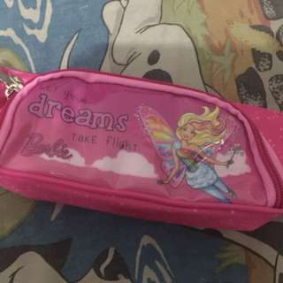 Barbie Pencil Pouch