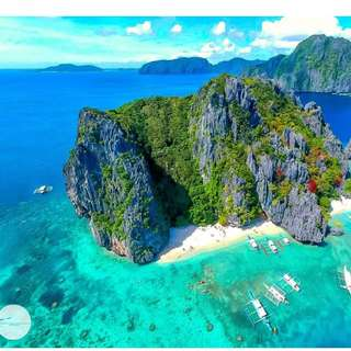 3D2N El Nido Package with Island Tour A
