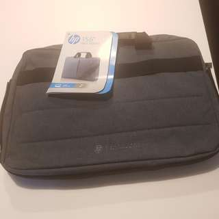 Hp 15.6 inch new laptop bag